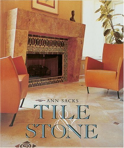 9780847821594: Ann Sacks Tile & Stone