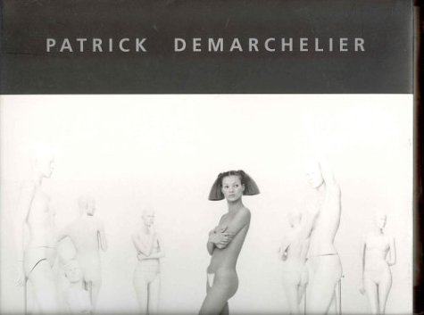 Patrick Demarchelier: Forms