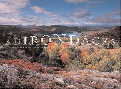 9780847821693: Adirondacks: Views of an American Wilderness