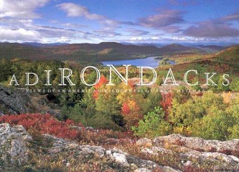 9780847821709: Adirondacks: Views of an American Wilderness