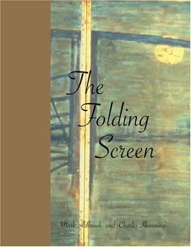 9780847821792: The Folding Screen