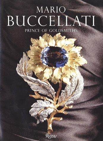 9780847821808: Mario Buccellati: Prince of Goldsmiths
