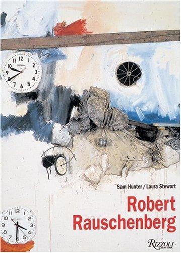 9780847821839: Robert Rauschenberg