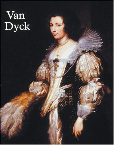 9780847821969: Anthony Van Dyck 1599-1641