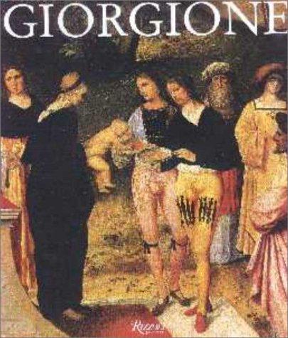 9780847822027: Giorgione