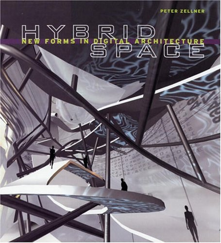 9780847822034: Hybrid Space: Generative Form and Digital Architecture