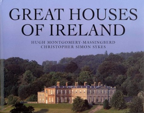 9780847822065: Great Houses of Ireland