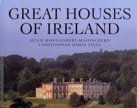 9780847822065: Great Houses of Ireland