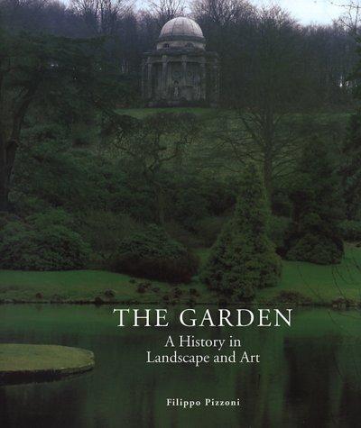 9780847822188: The Garden