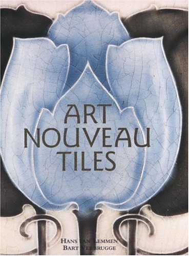 9780847822270: Art Nouveau Tiles