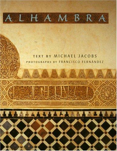 9780847822515: Alhambra