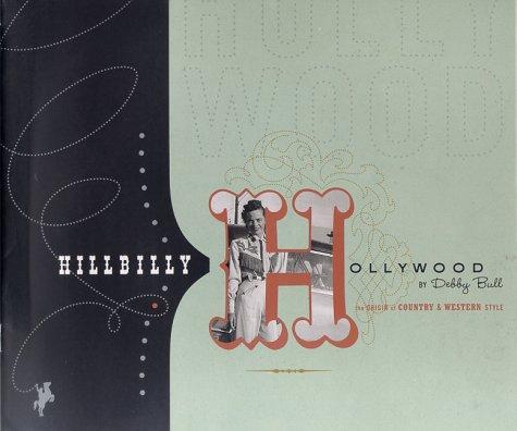 9780847822782: Hillbilly Hollywood