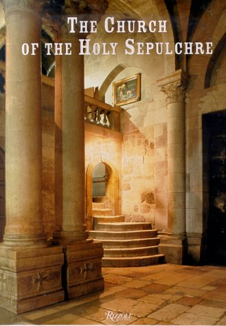 9780847822829: The Church of the Holy Sepulchre