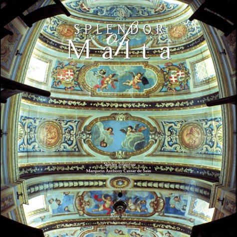 9780847822867: Splendor of Malta