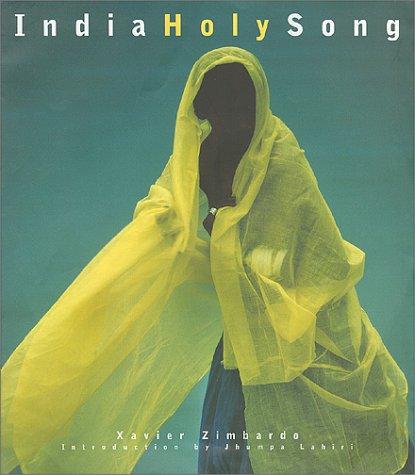 India Holy Song: Zimbardo, Xavier
