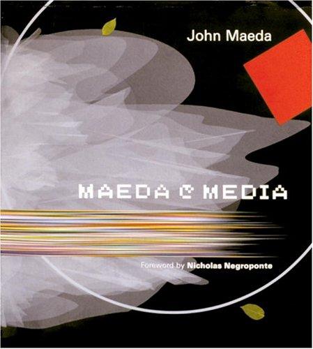 9780847822959: Maeda   Media