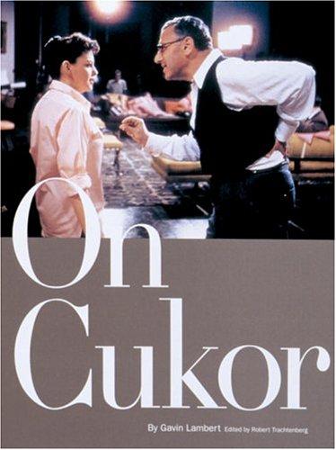 9780847822973: On Cukor