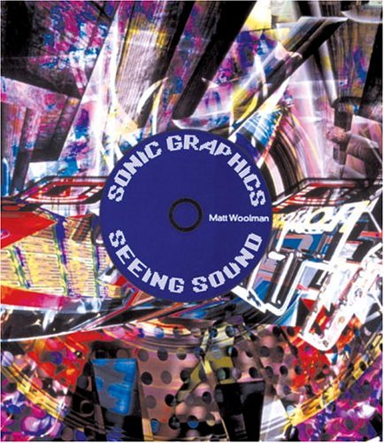 9780847823017: Sonic Graphics: Seeing Sound