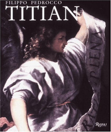 9780847823024: Titian