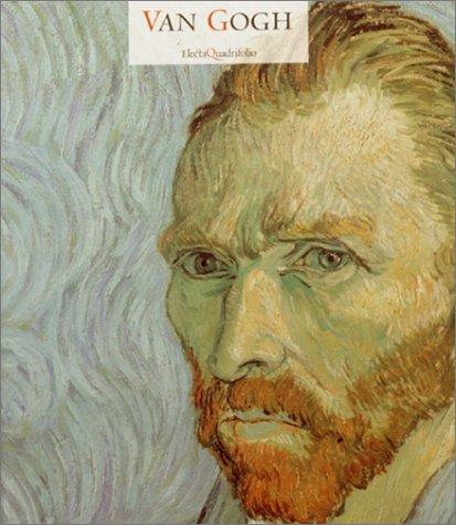 9780847823116: Vincent Van Gogh (Rizzoli quadrifolio)