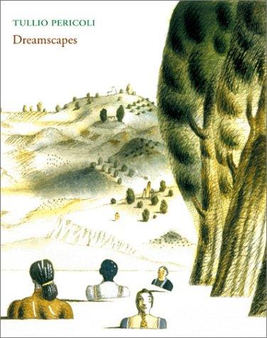 9780847823192: Dreamscapes of Tullio Pericoli