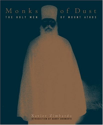 9780847823307: Monks of Dust: The Holy Men of Mount Athos