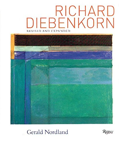 9780847823482: Richard Diebenkorn: Revised and Expanded