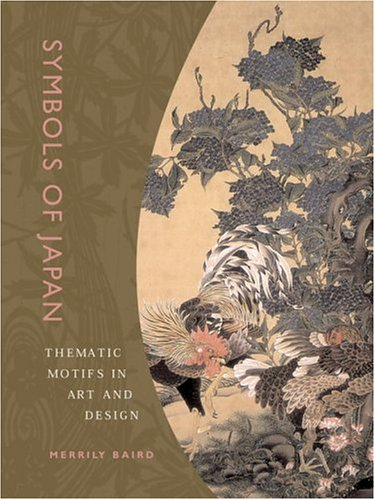 9780847823611: Symbols of Japan: Thematic Motifs in Art and Design