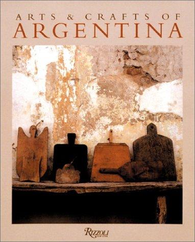 Arts and Crafts of Argentina: Andreina Bassetti De Rocca