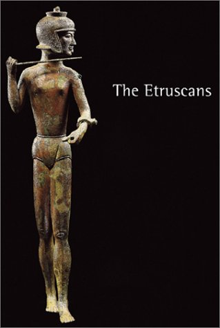The Etruscans: Torelli, Mario