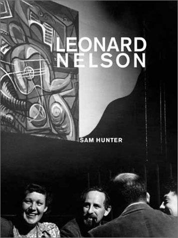 9780847824168: Leonard Nelson