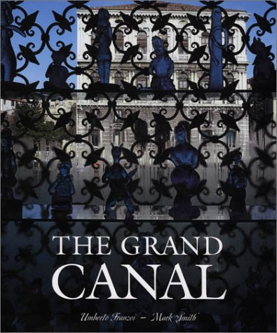 9780847824489: The Grand Canal
