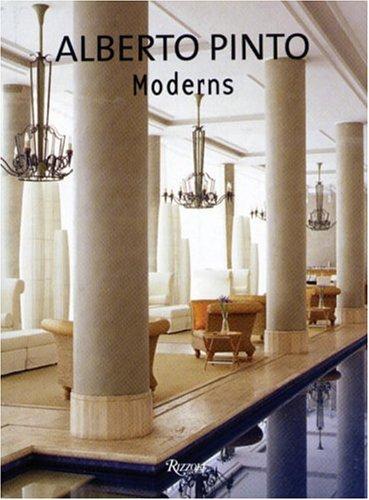 9780847824656: Alberto Pinto: Moderns