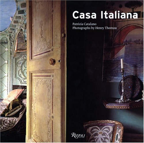9780847824816: Casa Italiana
