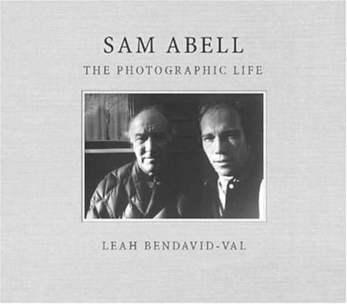 9780847824960: Sam Abell: The Photographic Life