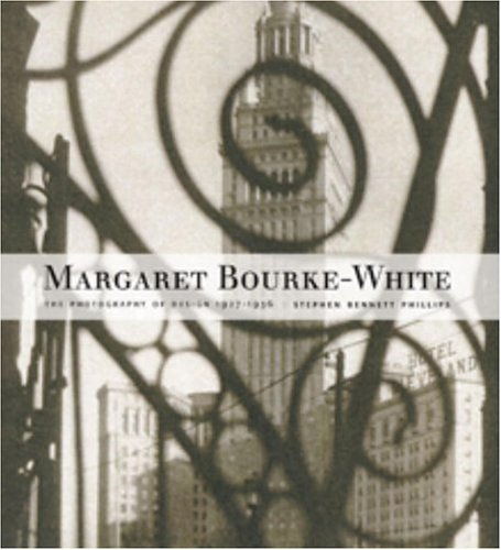 9780847825059: Margaret Bourke-White: The Photography of Design, 1927-1936