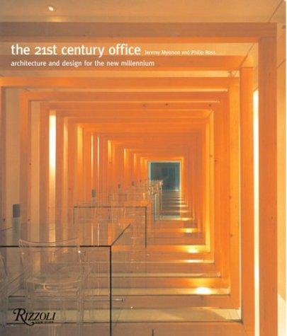9780847825523: 21st Century Office