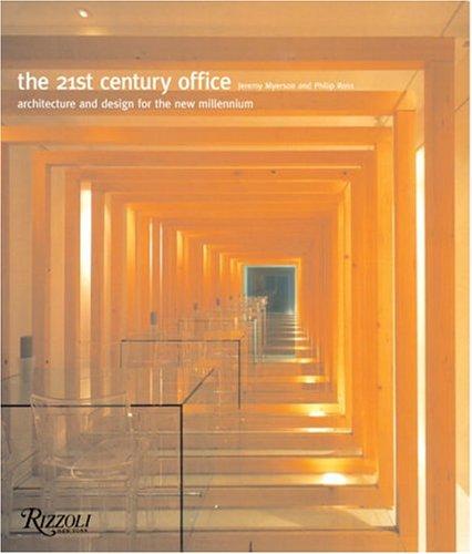 9780847825714: 21st Century Office