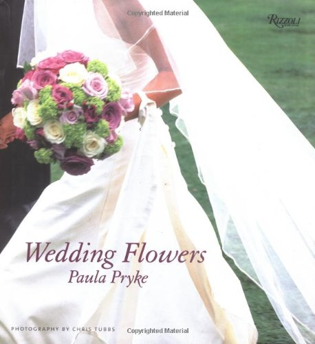 9780847825813: Wedding Flowers