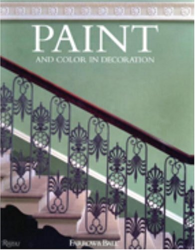 Paint and Color in Decoration: Joseph Friedman