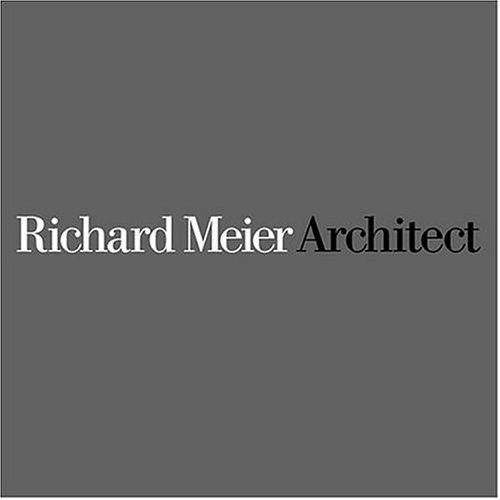 9780847826339: Richard Meier, Architect, Vol. 4: 2000-2004