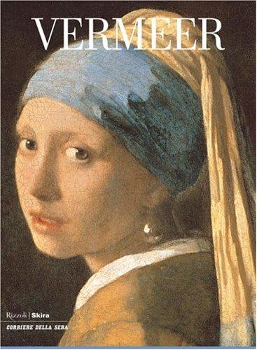 9780847826803: Vermeer (Rizzoli Art Classics)