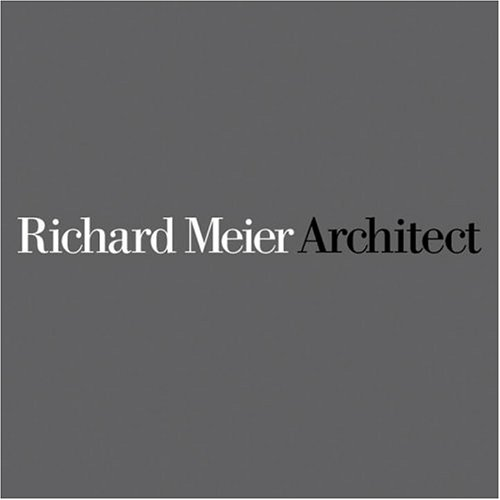 9780847827022: Richard Meier, Architect, Vol. 4: 2000-2004