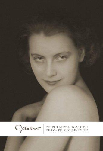 Garbo: Portraits from Her Private Collection: Scott Reisfield; Robert Dance; Robert Dance
