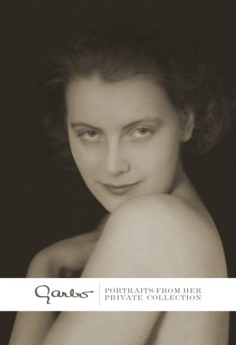 9780847827244: Garbo: Portraits from Her Private Collection