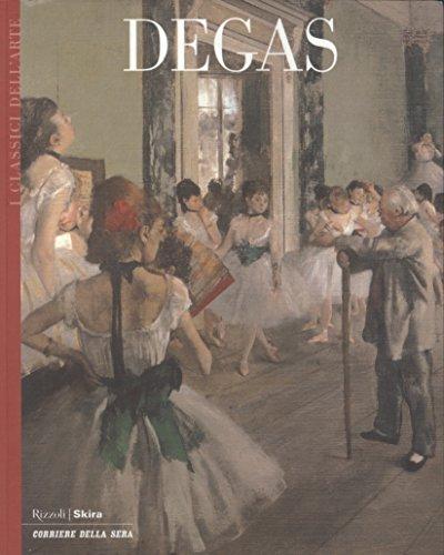 9780847827305: Degas
