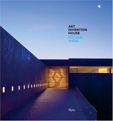 Art Invention House: Webb, Michael