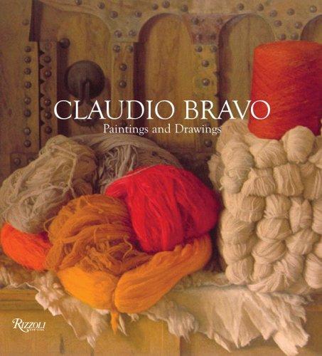 9780847827497: Claudio Bravo: Paintings and Drawings