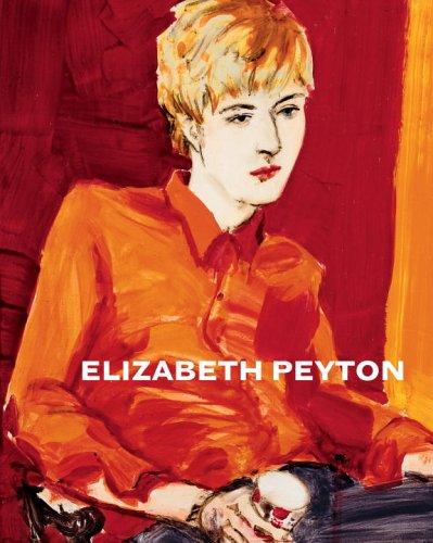 9780847827527: Elizabeth Peyton