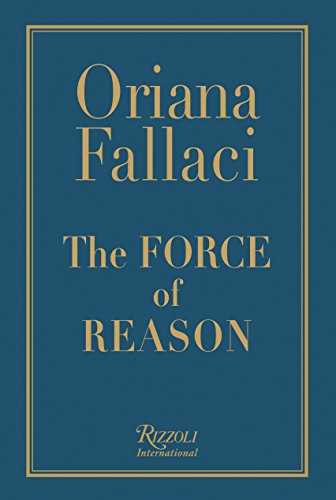 9780847827534: The Force of Reason